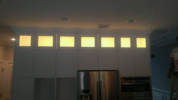 Cabinet LED Lighting