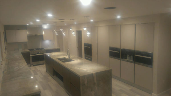 Recessed & Decorative Lighting